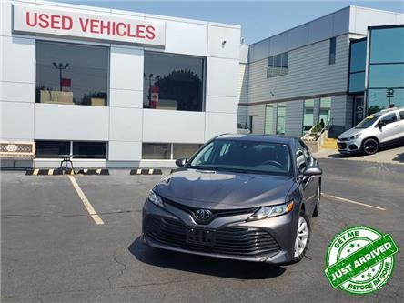 2019 Toyota Camry L (Stk: 208586A) in Burlington - Image 1 of 17