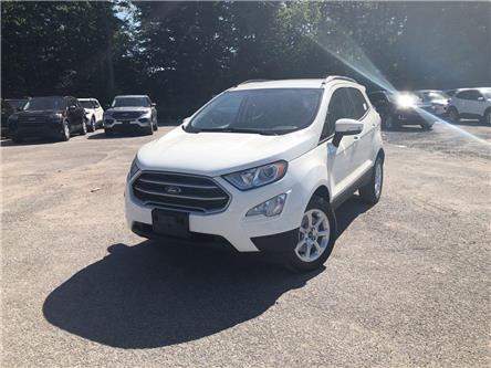 2020 Ford EcoSport SE (Stk: ET20596) in Barrie - Image 1 of 17