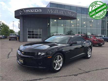 2015 Chevrolet Camaro 1LT (Stk: 28409) in Barrie - Image 1 of 21
