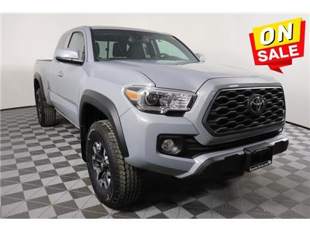 2020 Toyota Tacoma Base (Stk: E1984) in London - Image 1 of 28