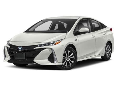 2020 Toyota Prius Prime Base (Stk: 200744) in Whitchurch-Stouffville - Image 1 of 9