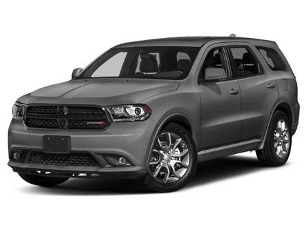 2020 Dodge Durango R/T (Stk: 208530Z) in Hamilton - Image 1 of 9