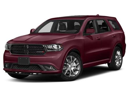 2020 Dodge Durango R/T (Stk: 208538Z) in Hamilton - Image 1 of 9