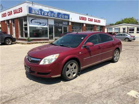 2007 Saturn Aura XE (Stk: 19-3640B) in Hamilton - Image 1 of 21