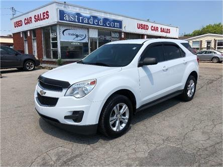 2012 Chevrolet Equinox LS (Stk: 7069A) in Hamilton - Image 1 of 21
