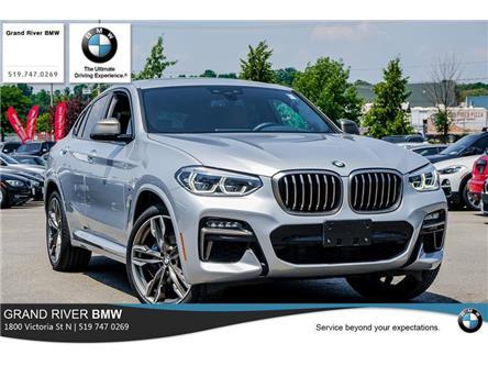 2020 BMW X4 M40i (Stk: PW5207) in Kitchener - Image 1 of 22