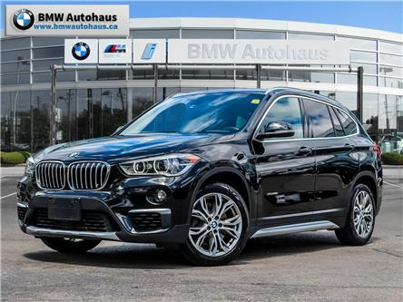 2016 BMW X1 xDrive28i (Stk: P9509) in Thornhill - Image 1 of 29