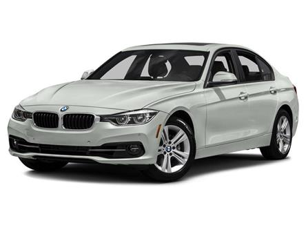 2016 BMW 328i xDrive (Stk: P9599) in Thornhill - Image 1 of 9