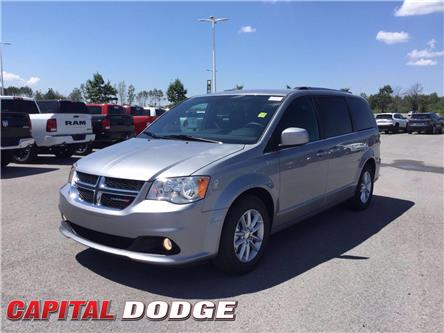 2020 Dodge Grand Caravan Premium Plus (Stk: L00499) in Kanata - Image 1 of 25