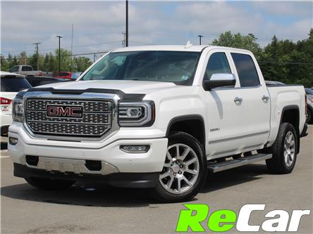 2018 GMC Sierra 1500 Denali (Stk: 200810A) in Saint John - Image 1 of 11