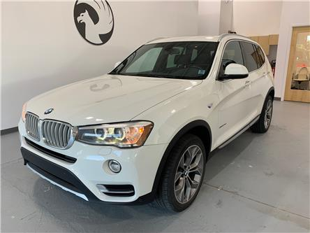 2015 BMW X3 xDrive28d (Stk: 1321) in Halifax - Image 1 of 21