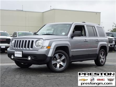 2017 Jeep Patriot Sport/North (Stk: 0209491) in Langley City - Image 1 of 26