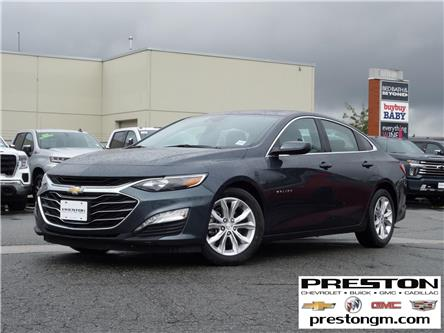 2019 Chevrolet Malibu LT (Stk: X30041) in Langley City - Image 1 of 28