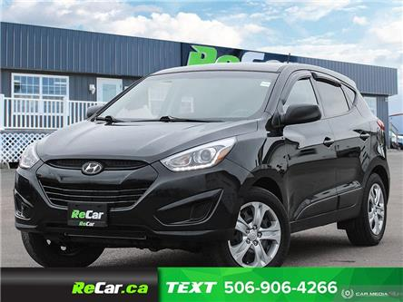 2015 Hyundai Tucson GL (Stk: 200619A) in Fredericton - Image 1 of 21