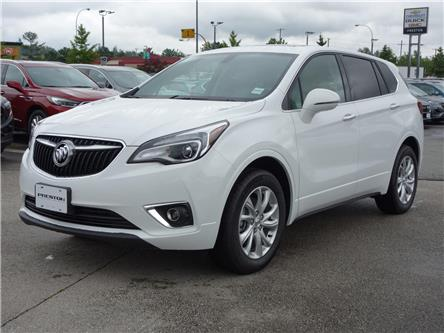 2020 Buick Envision Preferred (Stk: 0209500) in Langley City - Image 1 of 6