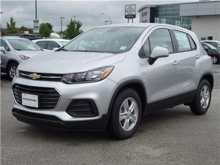 2020 Chevrolet Trax LS (Stk: 0209670) in Langley City - Image 1 of 6