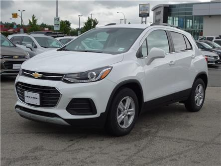 2020 Chevrolet Trax LT (Stk: 0209810) in Langley City - Image 1 of 6
