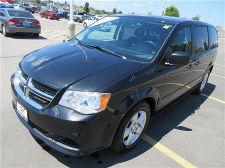 2016 Dodge Grand Caravan SE/SXT (Stk: K15926A) in Ottawa - Image 1 of 22