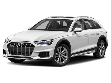 2020 Audi A4 allroad 2.0T Komfort (Stk: 92975) in Nepean - Image 1 of 9