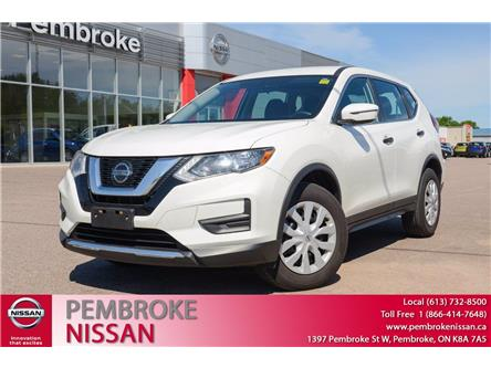 2018 Nissan Rogue S (Stk: 19280A) in Pembroke - Image 1 of 25
