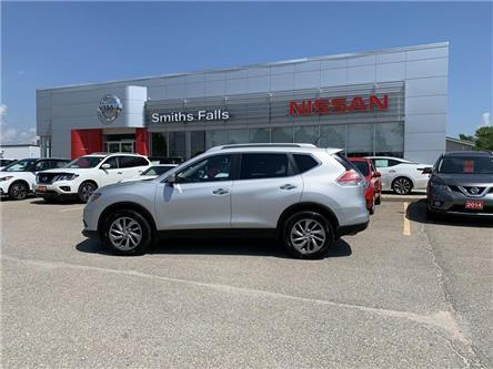 2014 Nissan Rogue SL (Stk: 20-116A) in Smiths Falls - Image 1 of 13