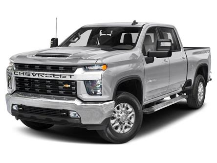 2020 Chevrolet Silverado 2500HD High Country (Stk: T0154) in Athabasca - Image 1 of 9