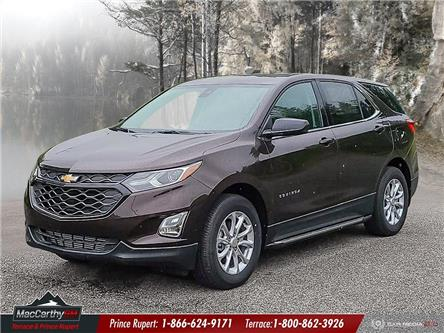 2020 Chevrolet Equinox LT (Stk: TL6138516) in Terrace - Image 1 of 15