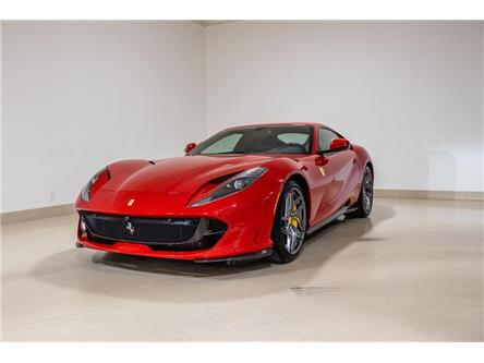 2019 Ferrari 812 Superfast Base (Stk: UC1555) in Calgary - Image 1 of 22