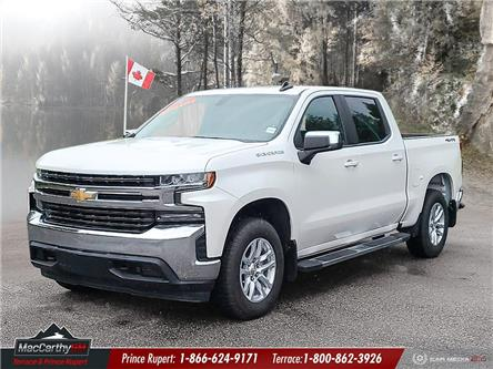 2019 Chevrolet Silverado 1500 LT (Stk: TKZ239390) in Terrace - Image 1 of 15