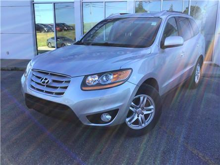 2010 Hyundai Santa Fe GL (Stk: H12512A) in Peterborough - Image 1 of 18