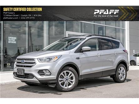 2017 Ford Escape SE (Stk: S00663A) in Guelph - Image 1 of 22