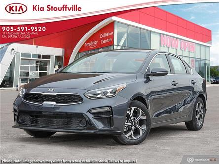 2020 Kia Forte  (Stk: 20280) in Stouffville - Image 1 of 23