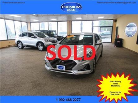 2019 Hyundai Sonata Preferred (Stk: 736605) in Dartmouth - Image 1 of 23