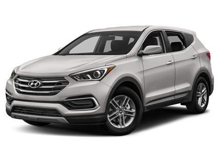 2018 Hyundai Santa Fe Sport 2.4 Luxury (Stk: 18-87249R) in Georgetown - Image 1 of 9