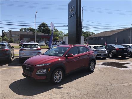 2019 Hyundai Kona 2.0L Essential (Stk: N728A) in Charlottetown - Image 1 of 21