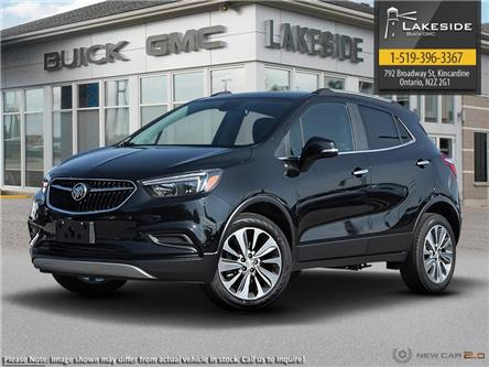 2019 Buick Encore Preferred (Stk: B9247) in Kincardine - Image 1 of 22
