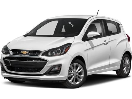 2021 Chevrolet Spark LS Manual (Stk: F-XSHZQ7) in Oshawa - Image 1 of 5