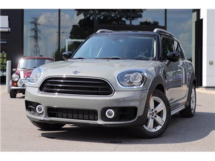2020 MINI Countryman Cooper (Stk: 3919) in Ottawa - Image 1 of 28