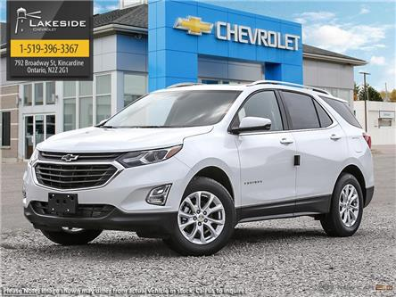2019 Chevrolet Equinox 1LT (Stk: T9083) in Kincardine - Image 1 of 23
