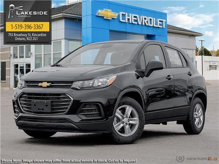 2020 Chevrolet Trax LS (Stk: T0159) in Kincardine - Image 1 of 23