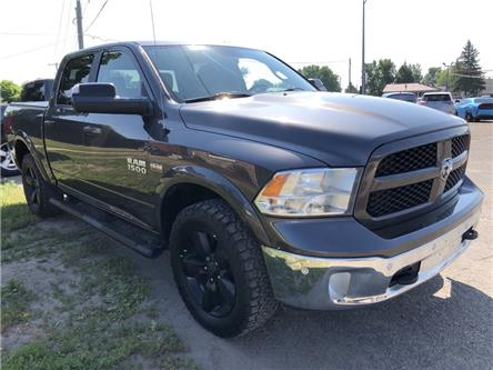 2016 RAM 1500 SLT (Stk: -) in Kemptville - Image 1 of 20