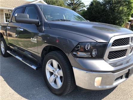 2014 RAM 1500 SLT (Stk: -) in Kemptville - Image 1 of 20