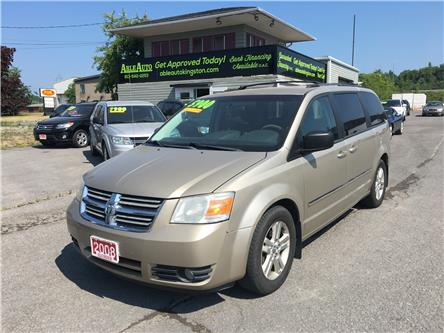 2008 Dodge Grand Caravan SE (Stk: 2690) in Kingston - Image 1 of 13