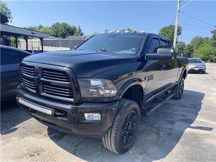 2017 RAM 2500 SLT (Stk: 20074) in North Bay - Image 1 of 15