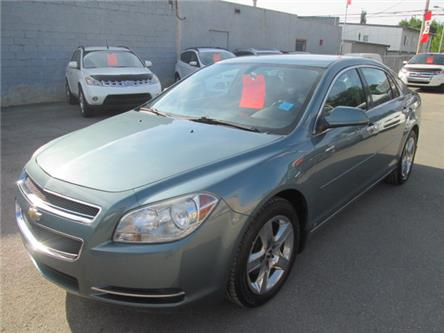 2009 Chevrolet Malibu LT (Stk: BP934) in Saskatoon - Image 1 of 19