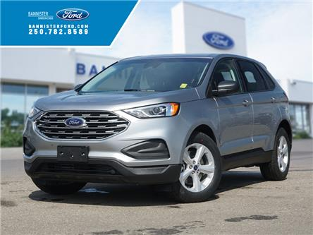 2020 Ford Edge SE (Stk: S202176) in Dawson Creek - Image 1 of 16