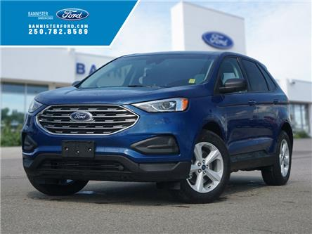2020 Ford Edge SE (Stk: S202178) in Dawson Creek - Image 1 of 16