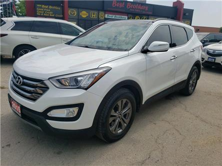 2015 Hyundai Santa Fe Sport 2.4 Luxury (Stk: 289632) in Toronto - Image 1 of 14