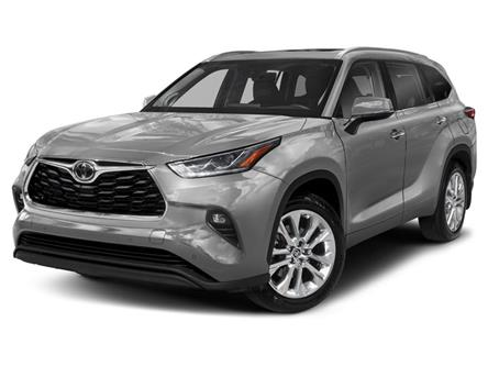 2020 Toyota Highlander Limited (Stk: 20589) in Ancaster - Image 1 of 9