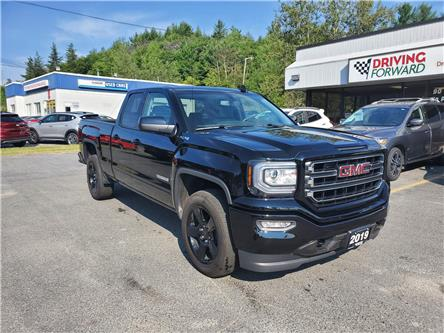 2019 GMC Sierra 1500 Limited Base (Stk: df1807) in Sudbury - Image 1 of 17